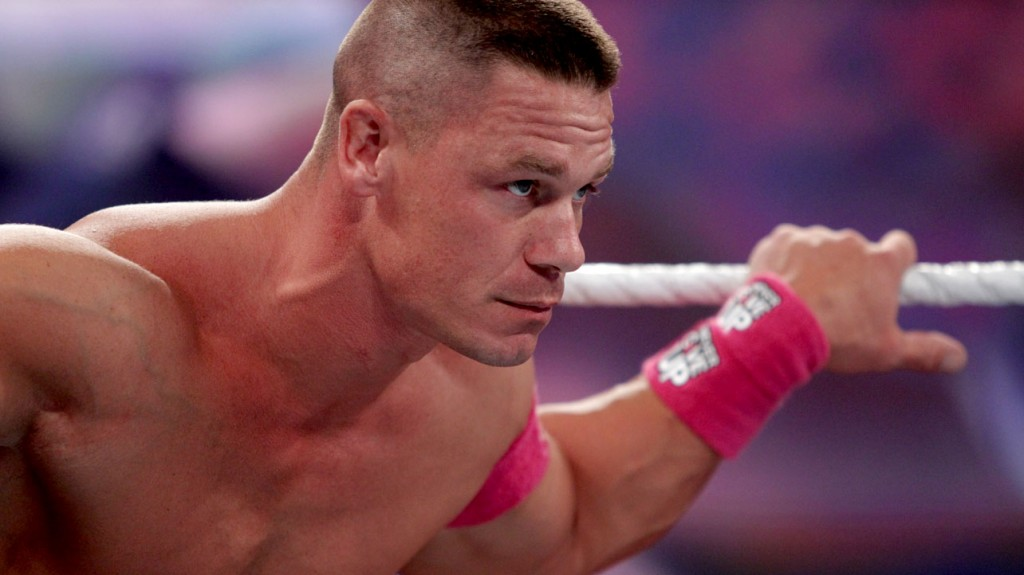 Is Total Divas Building To A Wedding Between John Cena And Nikki Bella