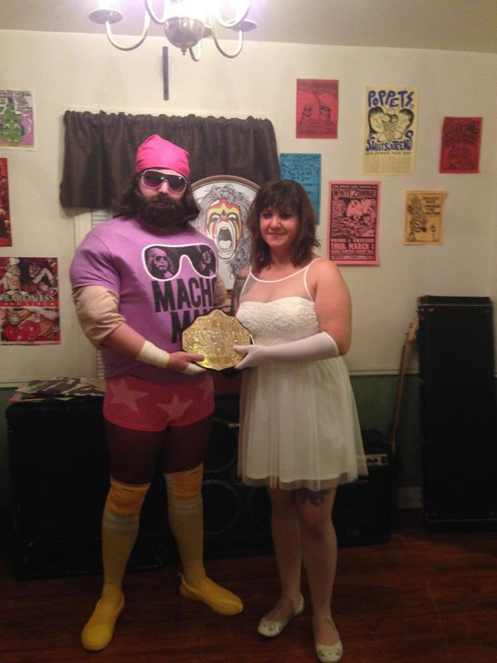 16 halloween costume ideas for the wrestling fan by the wrestling halloween2 solutioingenieria