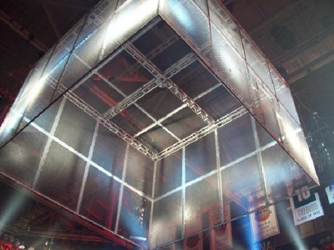 WWE Rumors: Major Title Change Happening At 'WWE Hell In A Cell'
