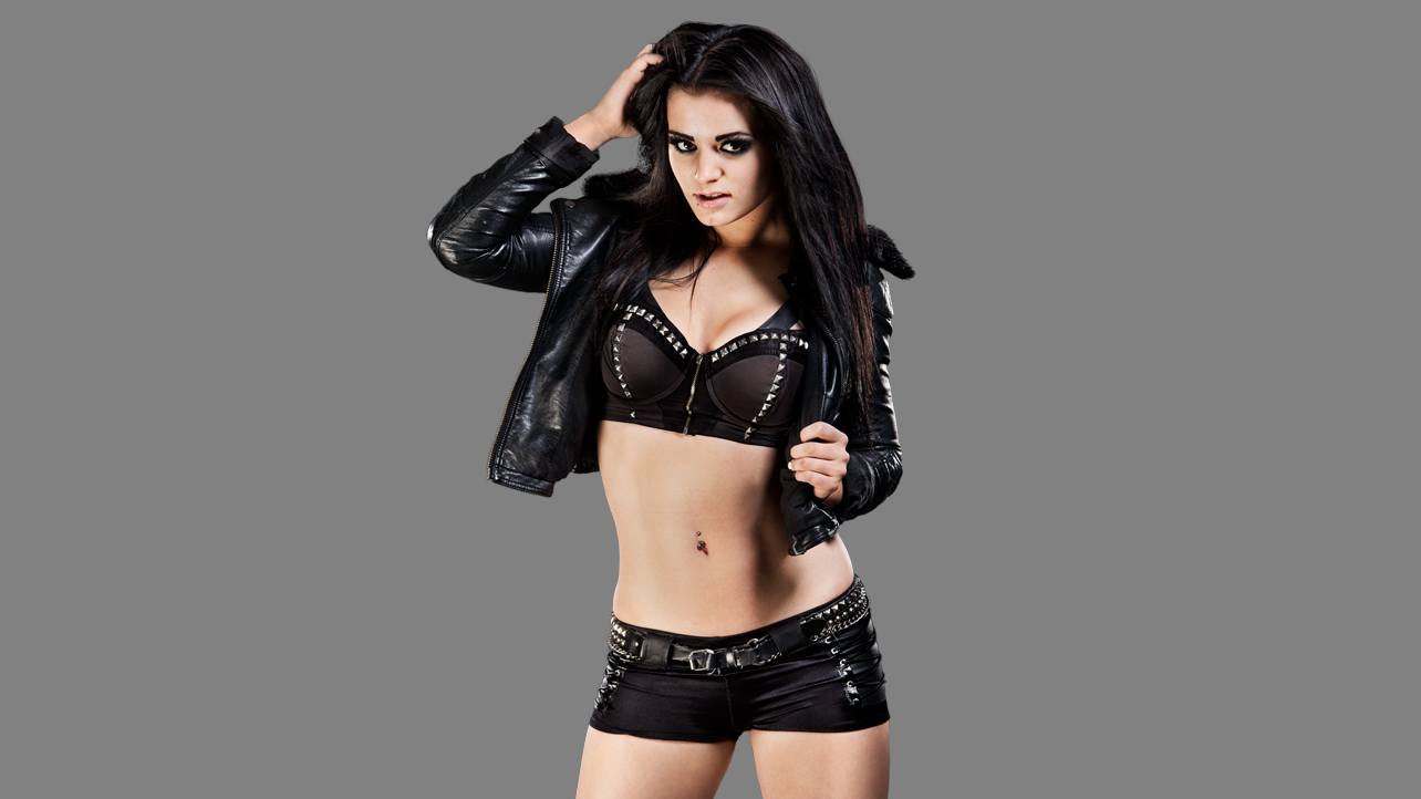 Paige (WWE) Nude Photos 7
