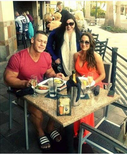 John Cena Injury Update