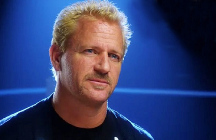 Jeff Jarrett 'deserves WWE Hall of Fame' nomination, says Luke Gallows