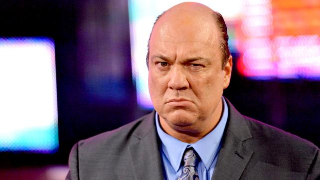 Angry Grandpa Face >> Synopsis Revealed For The Paul Heyman DVD - StillRealToUs.com