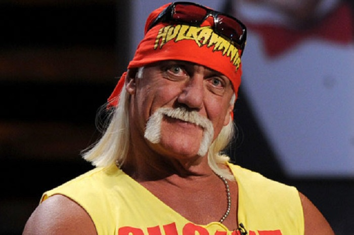 Hulk Hogan back into WWE Hall of Fame after racism