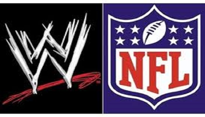 Wwe Superstars That Could Describe Your Nfl Team Stillrealtous