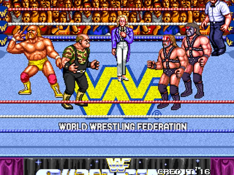 10 WWE Video Games Every WWE Fan Needs To Play ...