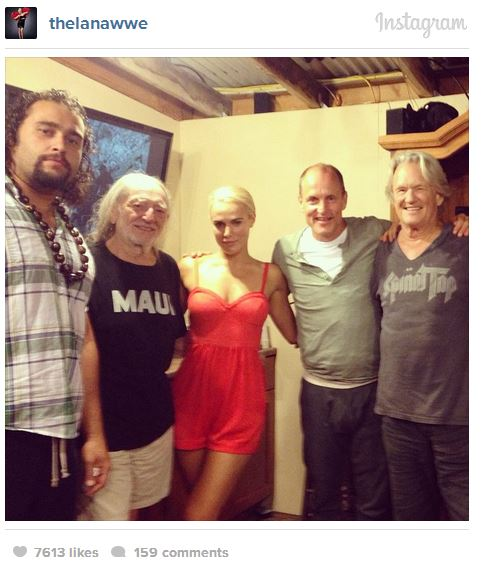 Are rusev and lana dating in real life images. Dating for one night.