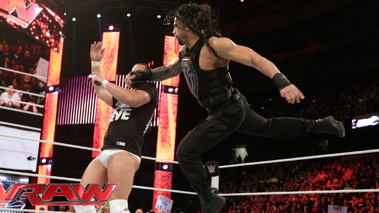jim ross says he would like to see roman reigns take on a more edgy