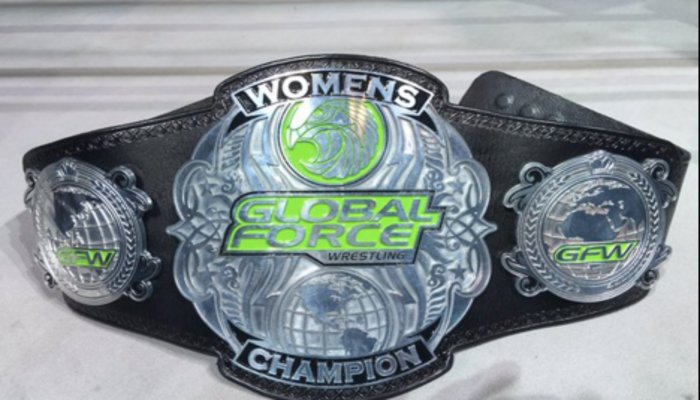 43eb76df1b7406 Global Force Wrestling crowned their first ever Women s Champion ...