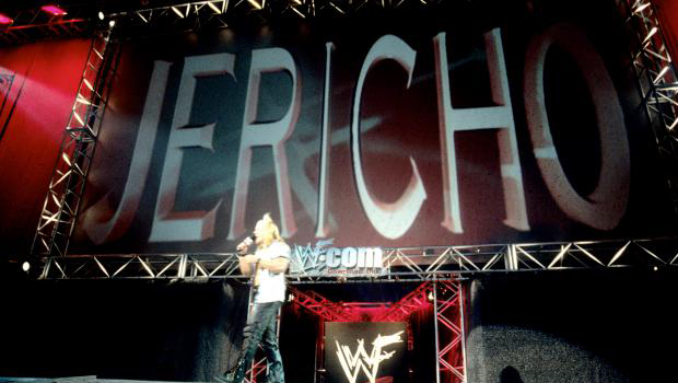 20 Cool Wwe Sets That Are Still Awesome To This Day