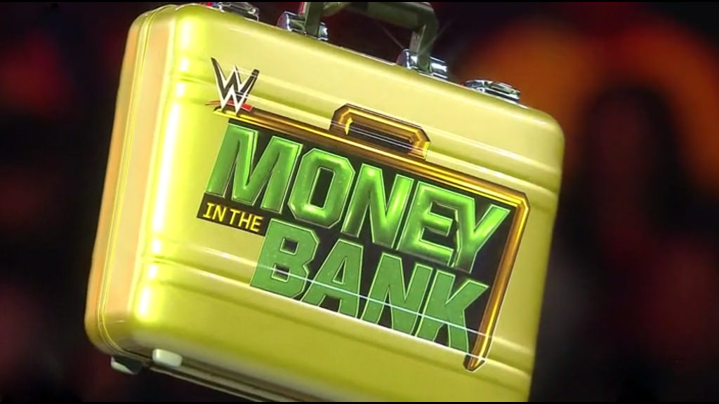 Galerry WWE Money in the Bank Deluxe Replica Briefcase WWE US