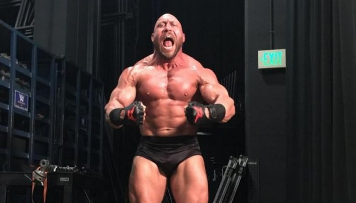 Ryback Asks Fans If They Want To See Ryborg In The Impact Zone, Kevin Owens/Tyler Breeze Update