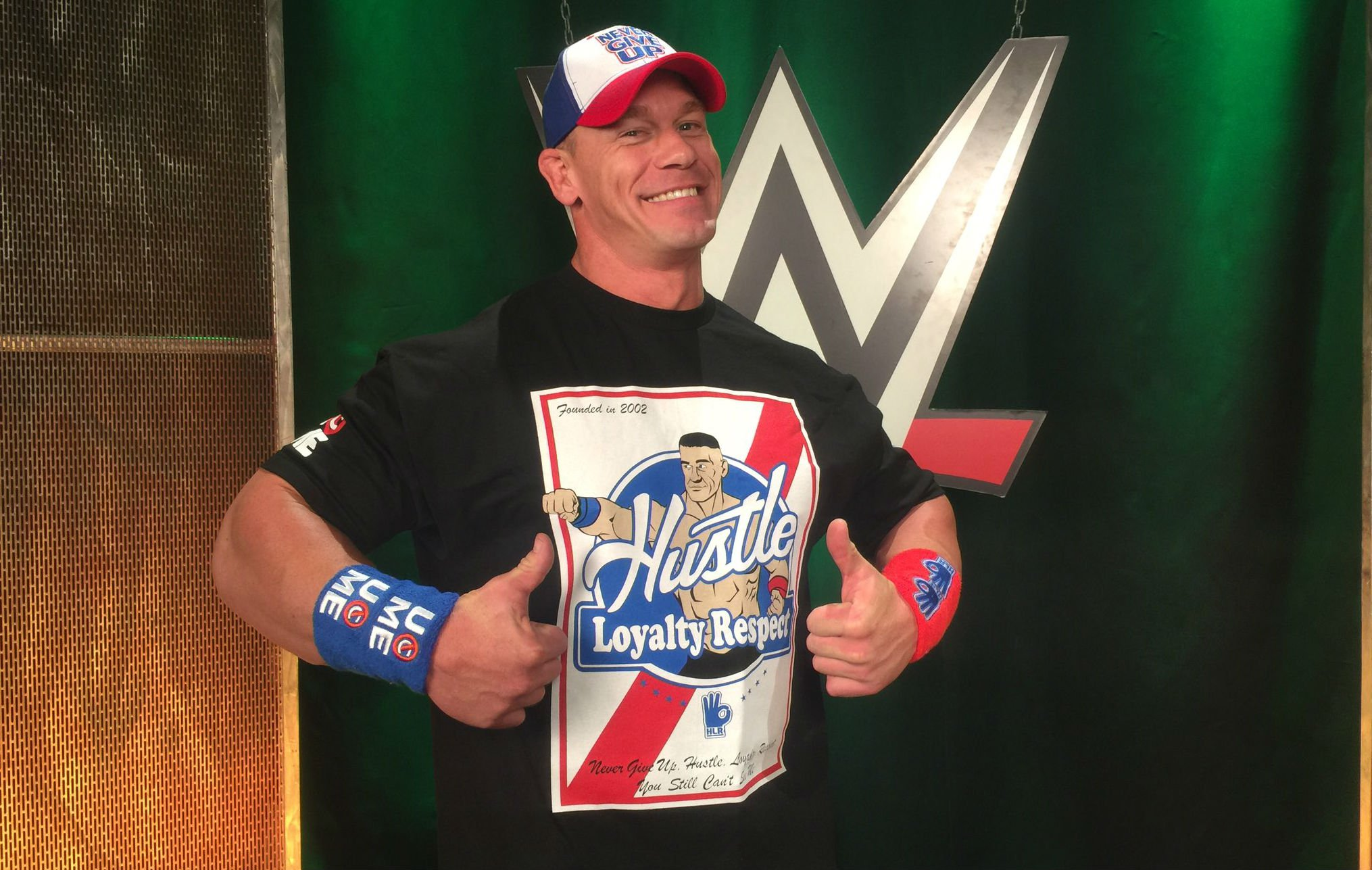 john cena 39 s pbr inspired shirt is once again available on. Black Bedroom Furniture Sets. Home Design Ideas