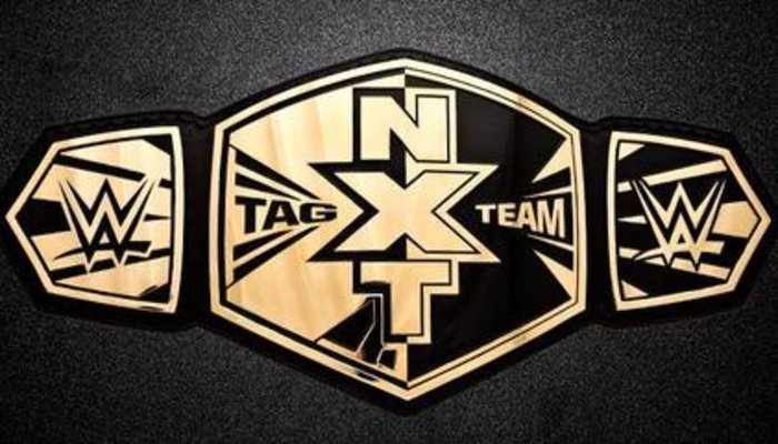 NXT Star Suffers Possible Injury At TV Taping