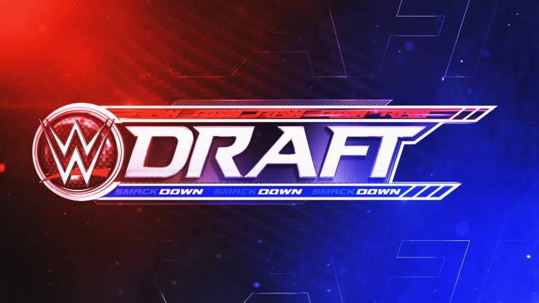 Seth Rollins And Roman Reigns To Face Off On WWE SmackDown For First Draft Pick, Other Draft Notes