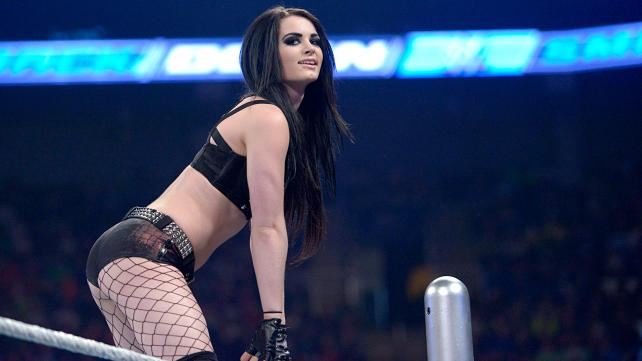Alberto El Patron Talks Paige Returning To WWE