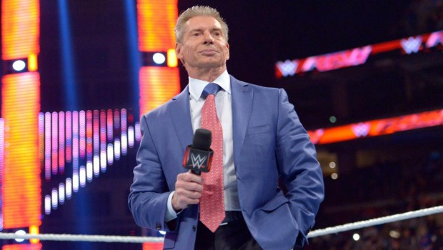 Sony Making Biopic About WWE's Vince McMahon
