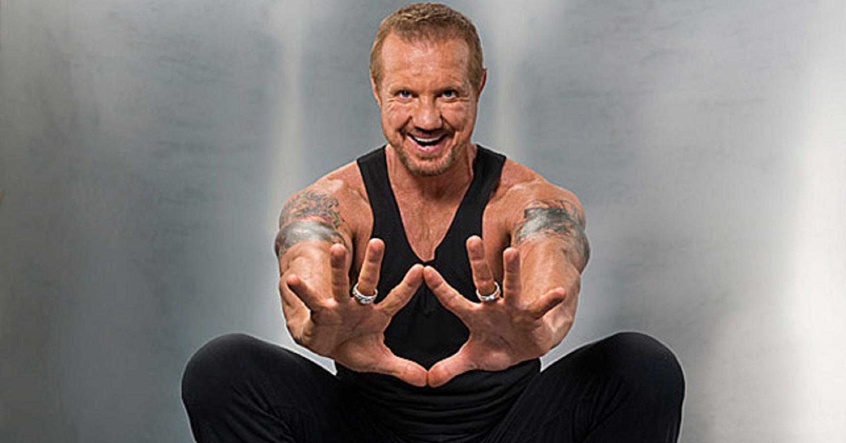 What Actually Happens At A Ddp Yoga Workshop