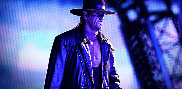 Image result for the undertaker revival
