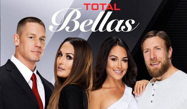 Total Bellas season 2 trailer revealed, premiere date announced