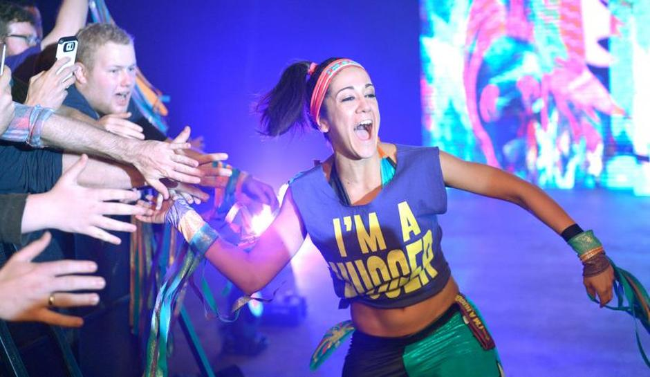 Agribank: 5 WWE Superstars Who Are Primed For A Big 2017