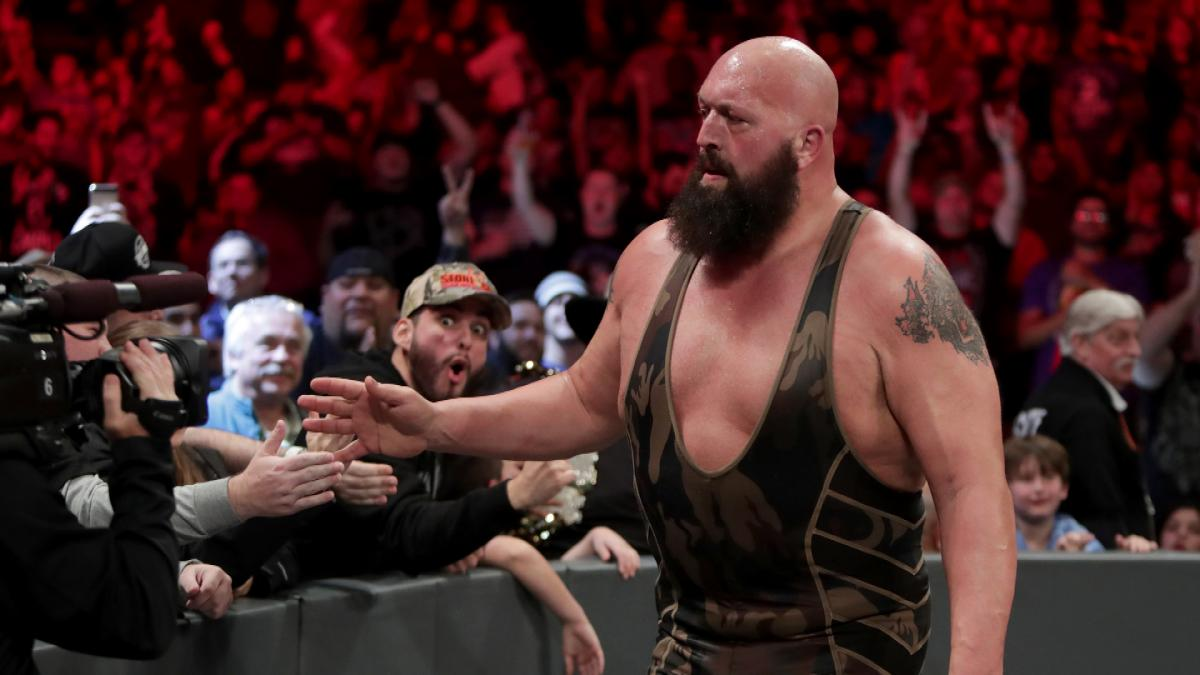 5 Reasons Why Big Show Is WWEs Most Underappreciated Legend