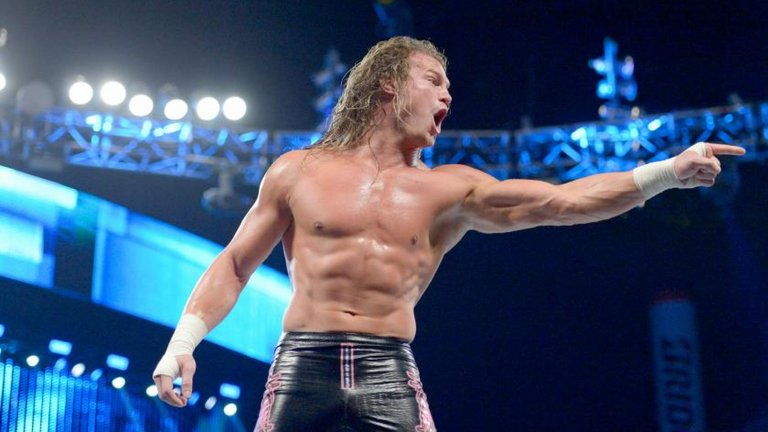YouTube Star Claims Dolph Ziggler Is Leaving Wrestling Soon