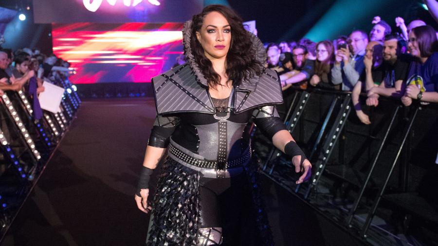 Here's What We Know About Nia Jax's WWE Absence