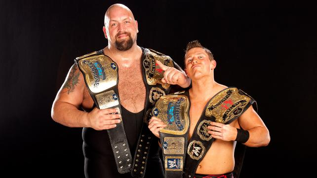 5 Reasons Why Big Show Is Wwe S Most Underappreciated Legend