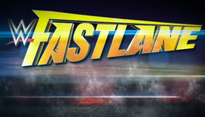 WWE Fastlane 2018 Main Event Revealed