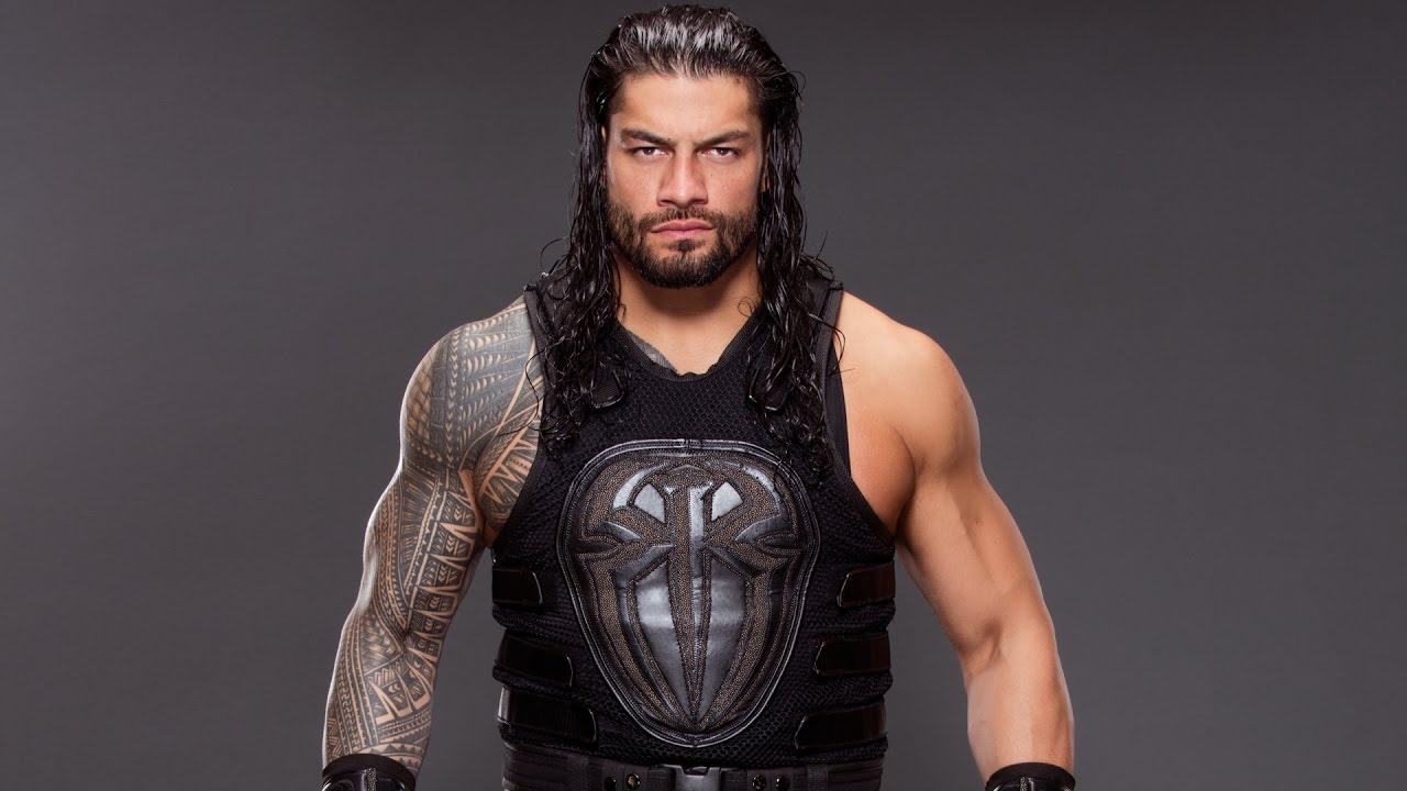4 wwe records that roman reigns owns