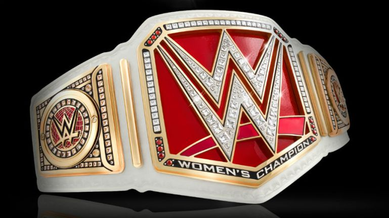 New WWE Raw Women's Champion Crowned At WWE SummerSlam