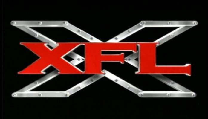 XFL Logo Leaked Ahead of Scheduled Announcement