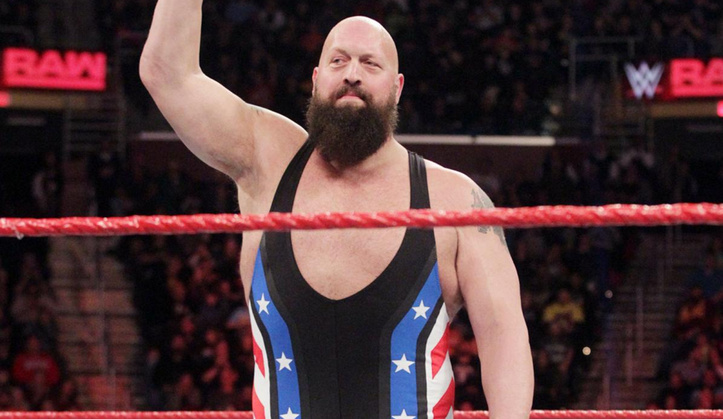 Exclusive: Big Show On...