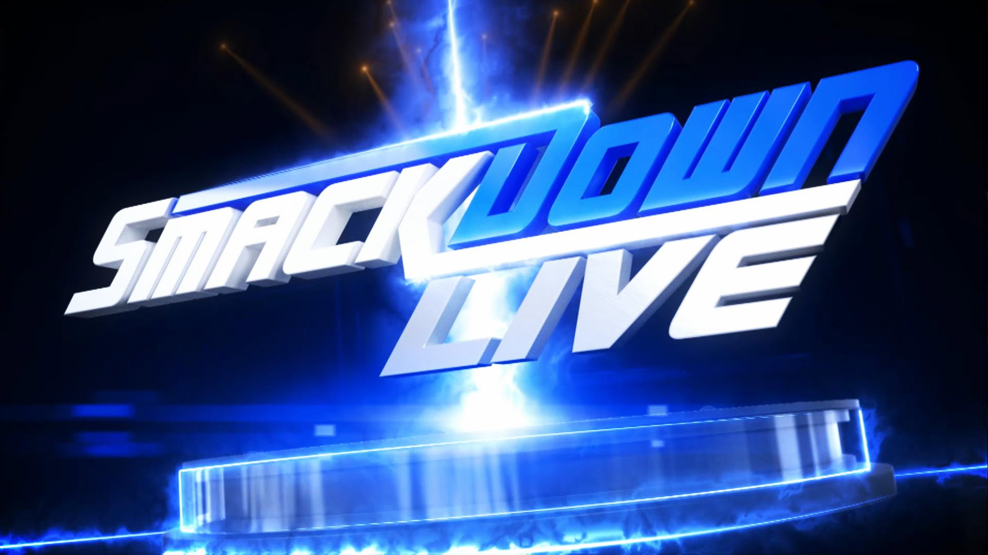 Possible Spoilers For WWE SmackDown Live Tonight