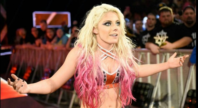 Image result for Alexa Bliss