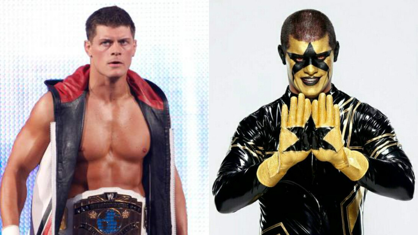 Cody Rhodes Says WWE Had Plans For Him To Work As Both Cody And Stardust