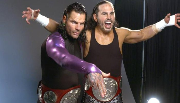New Raw Tag Team Champions Crowned At Extreme Rules
