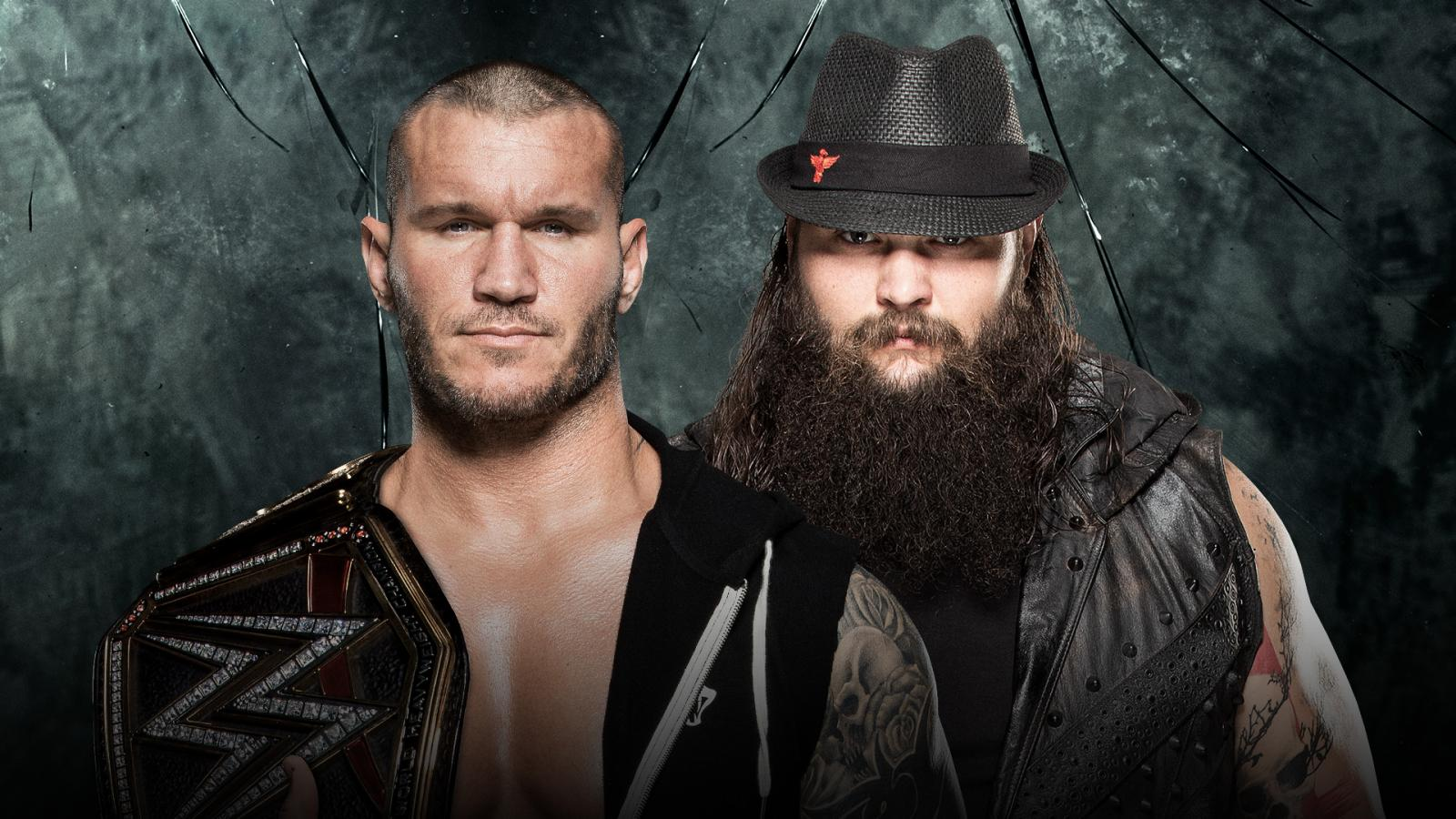 WWE Payback lineup: Eight matches advertised for Sunday's event