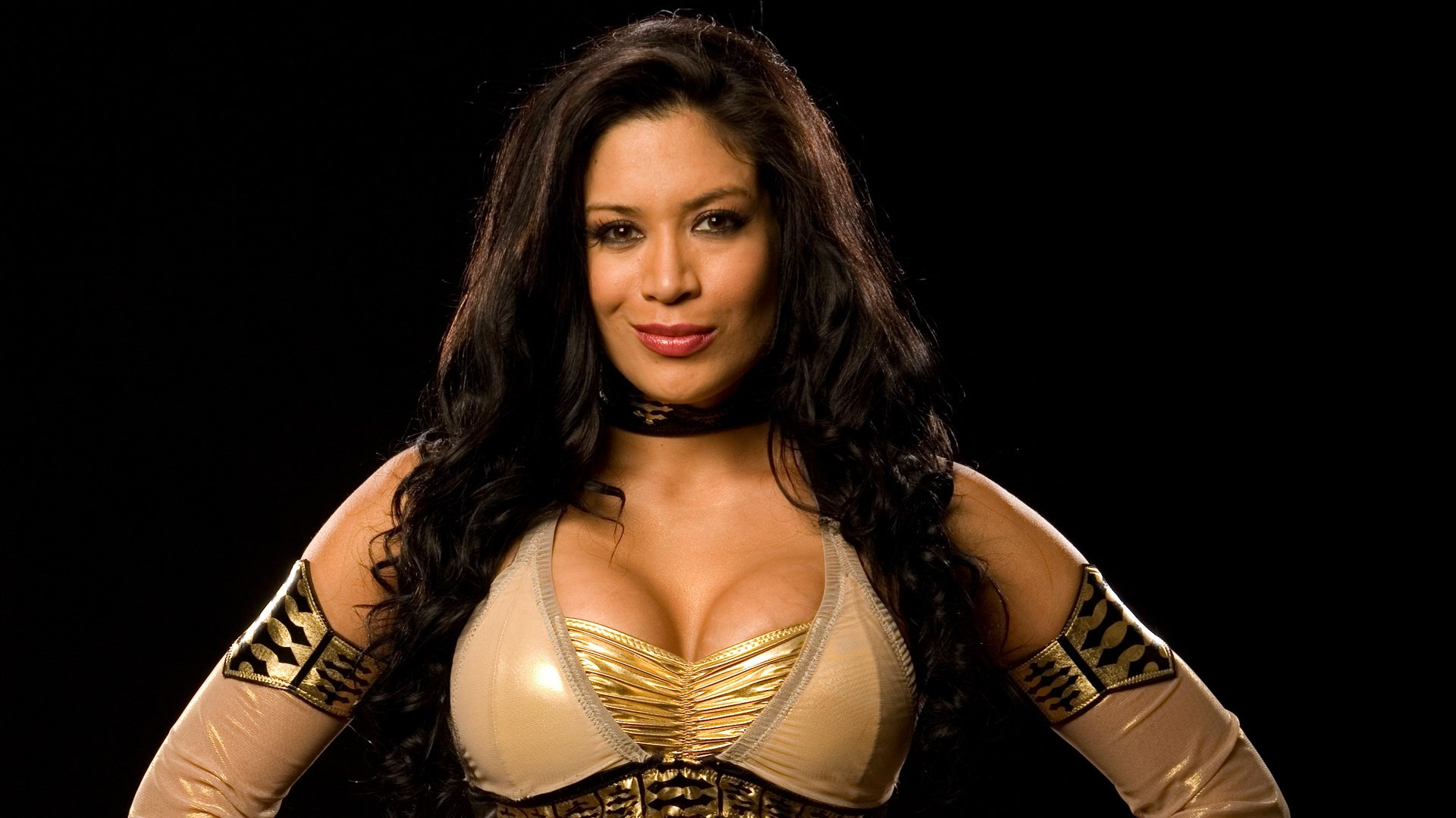 Top 10 Most Scandalous WWE Divas Of All-Time 1