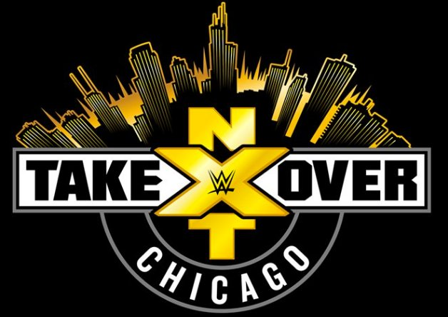 United Kingdom title match added to NXT TakeOver: Chicago card