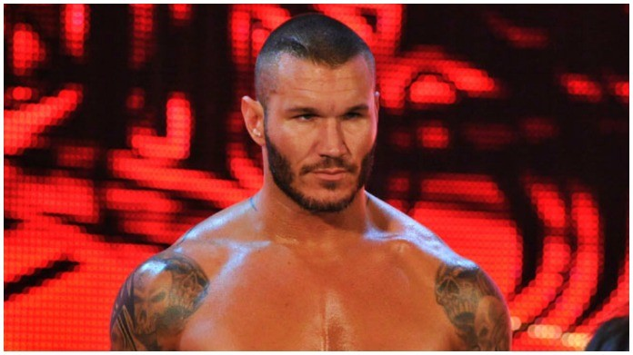 Randy Orton Co Starring In Movie With Seth Green James Ellsworth