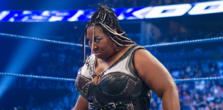 awesome kong