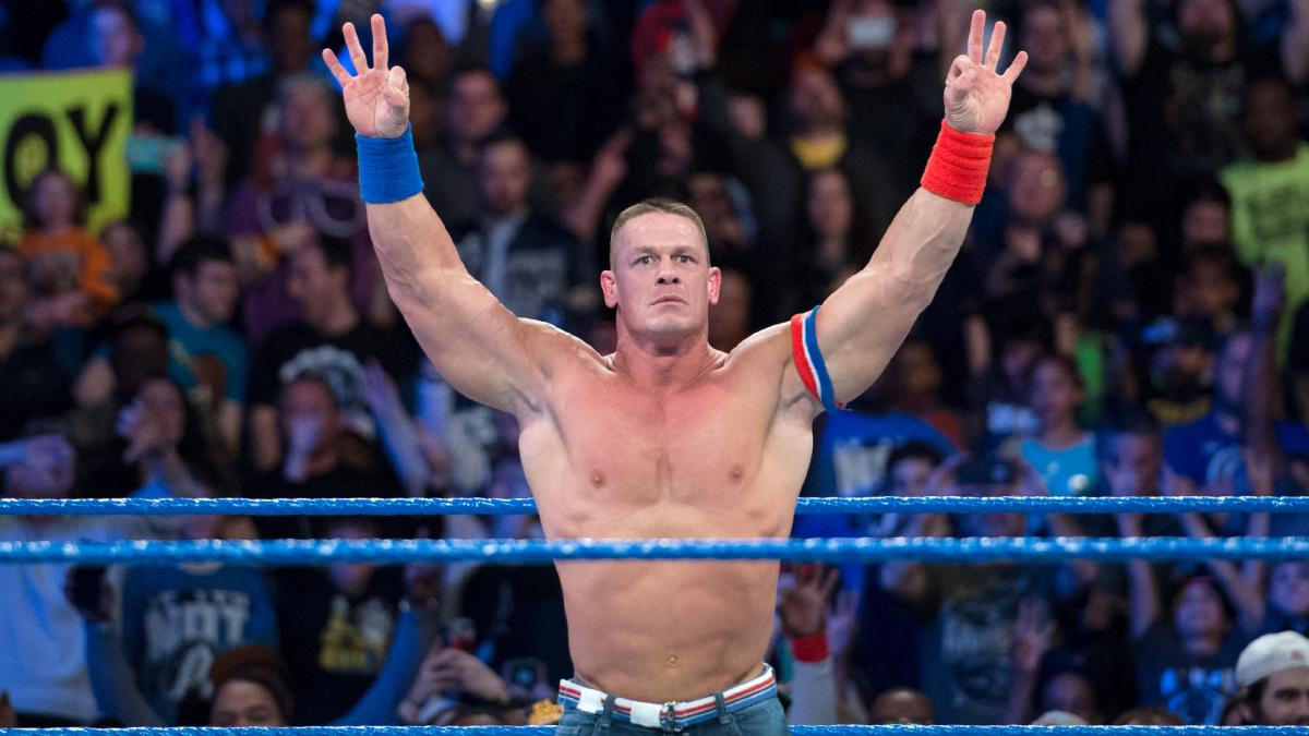 new details about john cena 39 s free agent status revealed. Black Bedroom Furniture Sets. Home Design Ideas