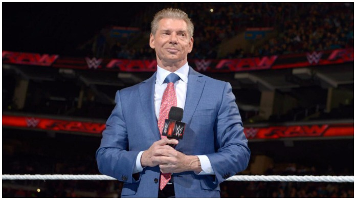 Is Bradley Cooper Set To Play Vince McMahon?