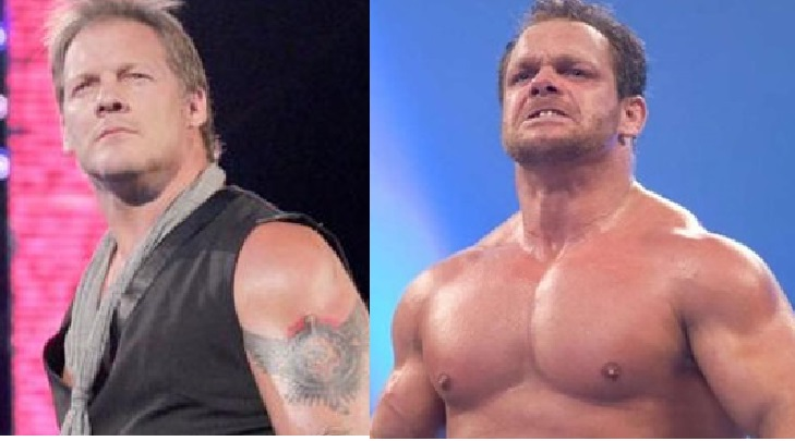 Chris Jericho Says He Was Almo...
