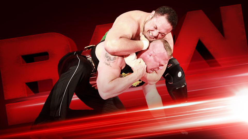 WWE Raw Preview - Great Balls Of Fire Go