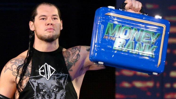 John Cena vs. Baron Corbin official for SummerSlam