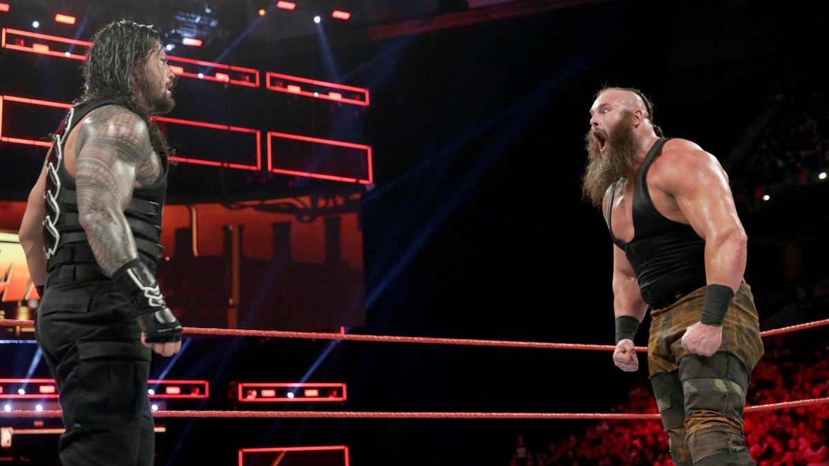 Big Last Man Standing Match Announced For Monday Night Raw