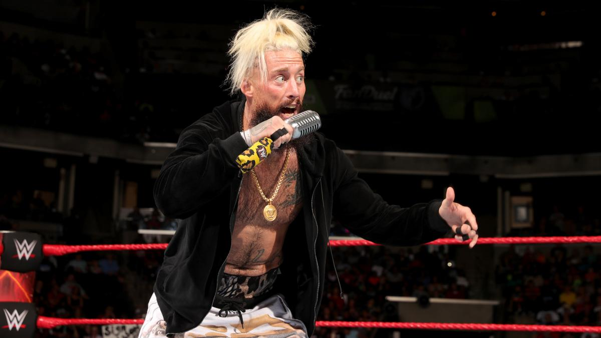 Enzo Amore Suspended by WWE for Sexual Assault Allegations; Police Investigating